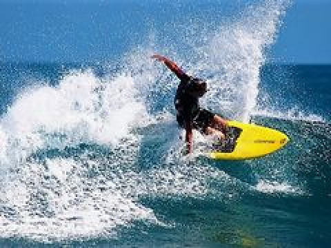 SKY SURF YOGA(スカイサーフヨガ)