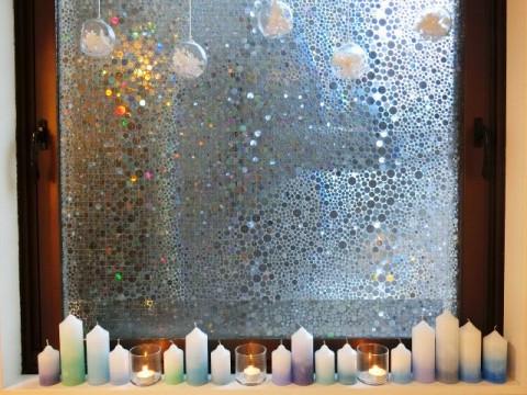 東京都 八王子市 ボタニカルキャンドルホルダー1個制作体験 ☆ 繰り返し使えて大人気 ♪