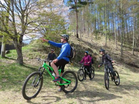 長野県 茅野市 「 八ヶ岳サイクリング( YATSUGATAKE CYCLING )」