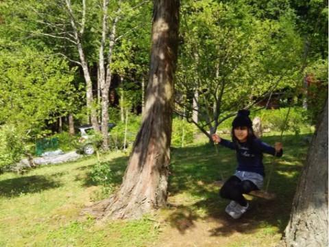 愛知県 設楽町 レンタルコテージ宿泊プラン ☆ 貸切露天風呂付・プライベートに森林浴やアウトドアを楽しもう!