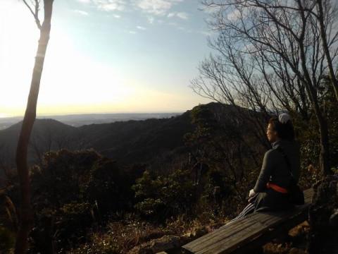 静岡県 湖西市 湖西連峰トレッキングガイド&ツアー ☆ 5つのコースから選べる♪