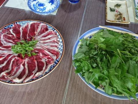 富山県 南砺市 山菜摘み取り体験付き宿泊プラン ☆  雄大な自然と地元食材を使った郷土料理が自慢のお宿・自家製どぶろくも味わえる