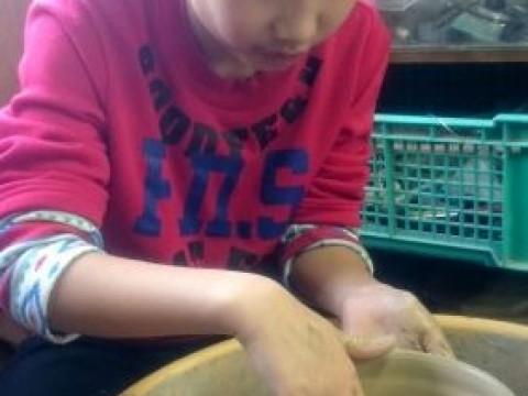 石川県 金沢市 【 ろくろ体験 】☆ 初心者歓迎・お好きな陶器を自由に作りましょう♪