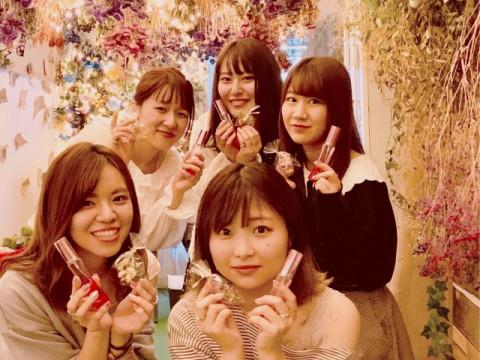 大阪市 中央区 【アロマミスト作り体験】 ☆ 8種類のアロマオイルを配合して自分だけのアロマミスト作りを楽しめます!心斎橋駅から徒歩約3分・当日お持ち帰りOK♪