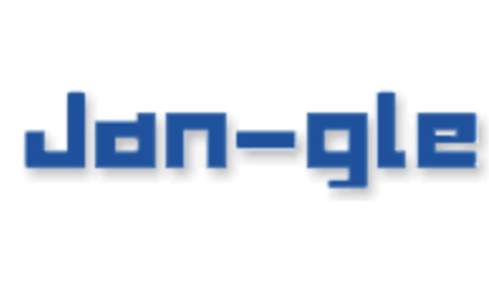 Jan-gle(ジャングル)