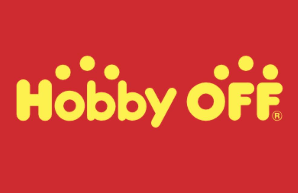 ホビーオフ