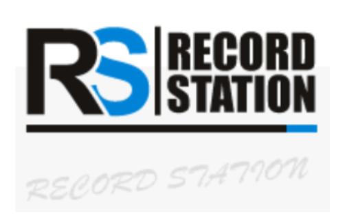 RECORD STATION (レコードステーション)