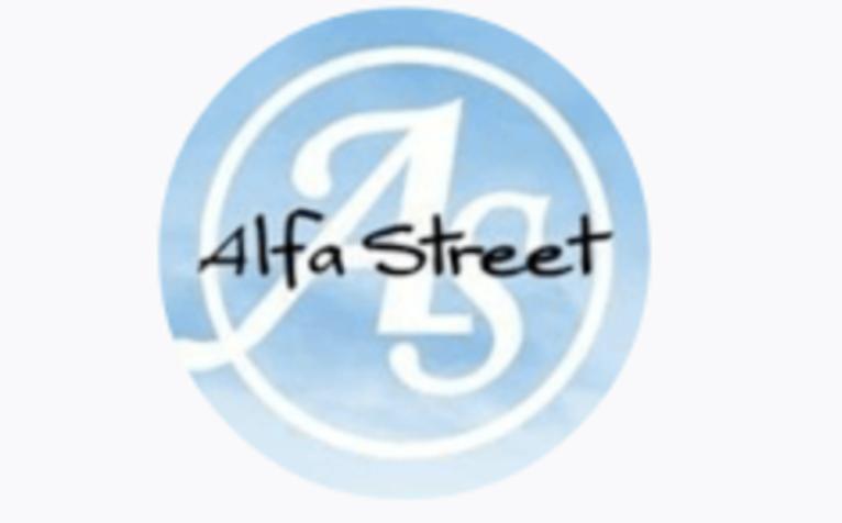 アルファストリート