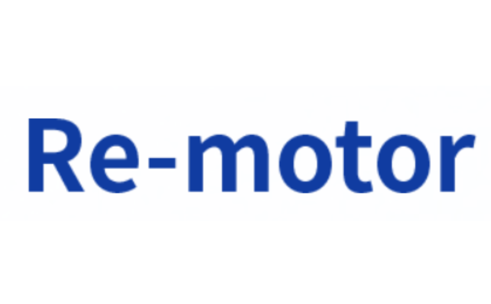 Re-motor