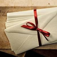 楽屋花に添えたいメッセージカード!種類・例文・マナーについて