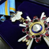 叙勲祝いには豪華な胡蝶蘭を!お祝いの贈り方やマナーとおすすめ3選のご紹介