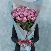厳選3つ!紫色のバラはワクワクさせる贈り物