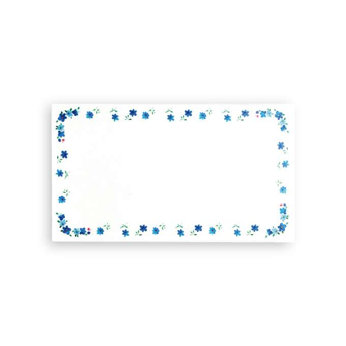 メッセージカード + 0 円