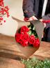 バラ 花束 レッド オーダーメイド本数 ご相談商品【ギフト用】 6枚目