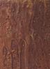 鉢カバー  バル ユーポット  6号鉢用 ラスティ #KONTON VL-U01R28E 3枚目
