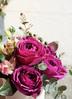 【母の日ギフト】 バラ アレンジメント ピンク XS【送料無料】 4枚目