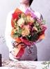 季節のお任せ花束 10,000円 【当日発送可】 【送料無料】 2枚目
