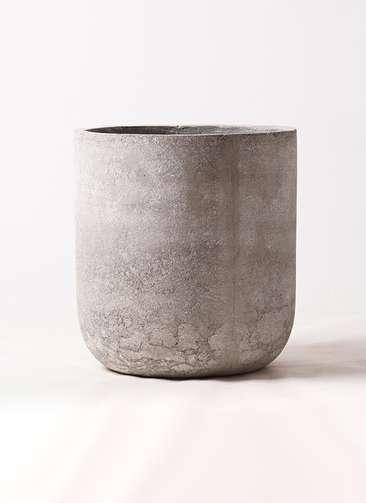 鉢カバー エルバ 10号鉢用 白