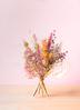 ドライフラワー 花束 ピンク S