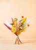 ドライフラワー 花束 イエロー&オレンジ S