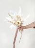ドライフラワー 花束 ホワイト S 2枚目