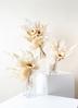 ドライフラワー 花束 ホワイト S 4枚目