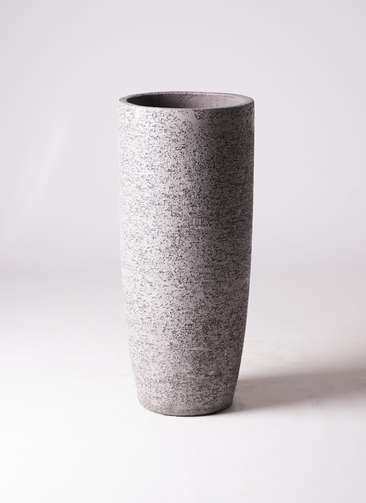鉢カバー Eco Stone(エコストーン) トールタイプ8号鉢用 Gray