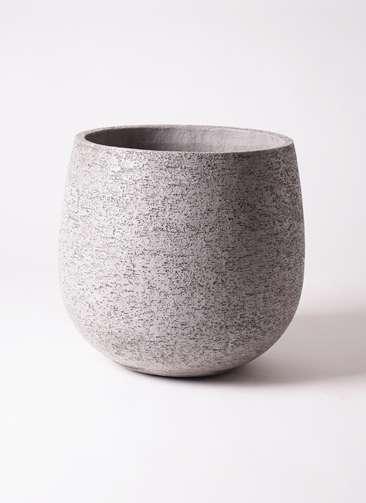 鉢カバー Eco Stone(エコストーン) 10号鉢用 Gray