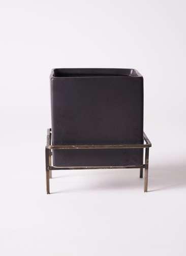 鉢カバー Iron Stand Pot C5303 3号鉢用
