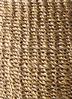 鉢カバー Abaca Basket (アバカバスケット)  5号鉢用 オリーブ #stem B1222 3枚目
