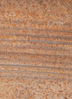 鉢カバー  ブリキ ラスティオーバル L #ASHGREY 31-051 3枚目