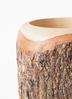 鉢カバー Mango Wood(マンゴーウッド) 2号鉢用 #stem W9710 2枚目