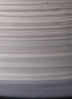 鉢カバー  レイヤードポット 皿付き  gray #stem C7338 3枚目