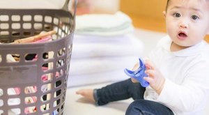 洗濯物干しに使えるグッズ9選。素早く洗濯物を乾かそう