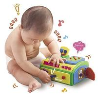 【赤ちゃん おもちゃ10選】赤ちゃんが喜ぶおもちゃを厳選
