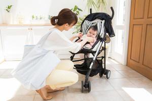 赤ちゃんとの外出時に便利なグッズ10選