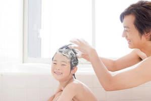 子ども用シャンプー5選。子どもの髪や頭皮に合ったシャンプーを選ぼう