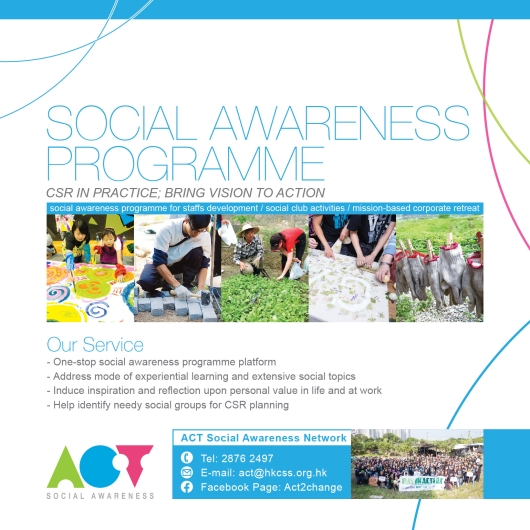 ACT Social Awareness Network
