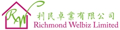Richmond Welbiz Ltd. (Coloré)