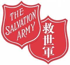 The Salvation Army Recycling Programme