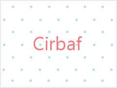 Cirbaf