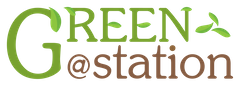 Green@station