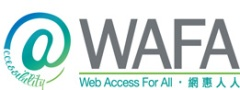 WAFA – Web Access For All