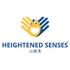 Heightened Senses Limited