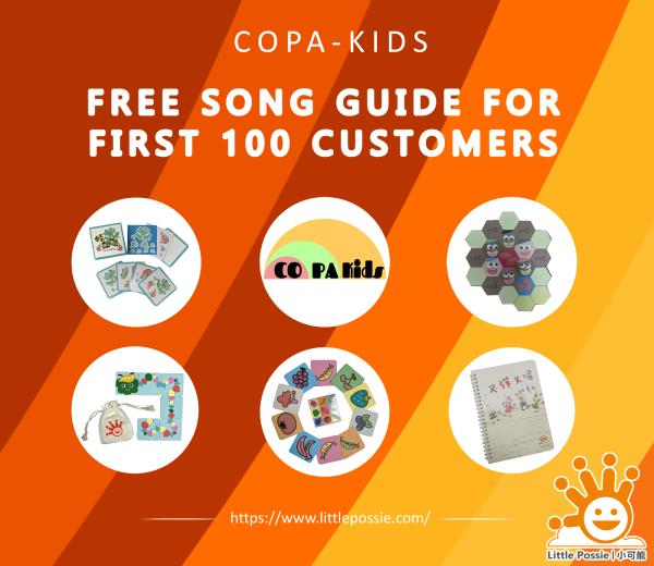 COPA-Kids