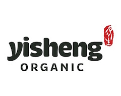 Yisheng Certified Organic and Fairtrade Teas