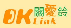 OKLINK Community Support Service