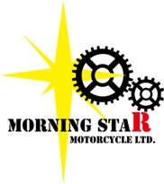 Morning Star Motorcycle