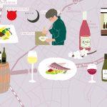 ワイン研究家・杉山明日香さんがおすすめ! 表参道〜六本木のとっておきの「ワインバー」7選