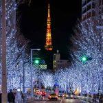 六本木ヒルズで体験するドラマティック・クリスマス